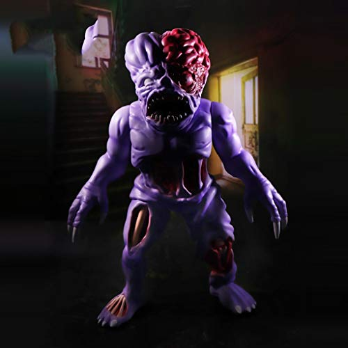 LTY Splatterhouse 1988 PS3 Monster Vinyl Figura 25CM Multicolor
