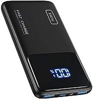 INIUモバイルバッテリー10500mAh