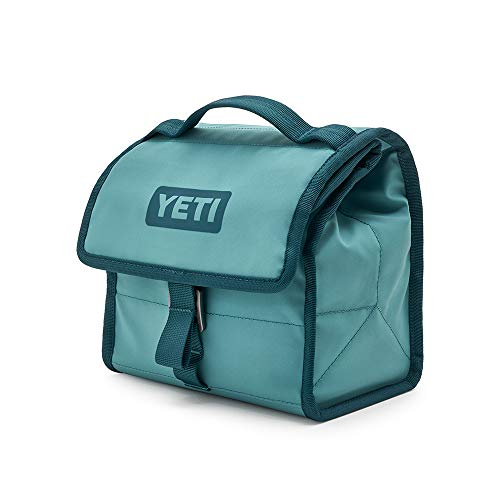 YETI Daytrip Packable Lunch Bag (River Green)
