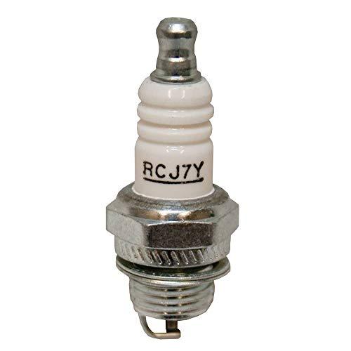 Champion RCJ7YT04 - Candela di accensione Copper Plus