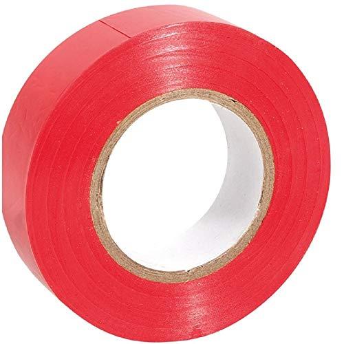 Derbystar Unisex– Erwachsene Stutzentape-4105000300 Stutzentape, rot, One Size