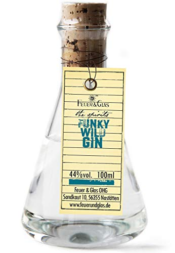 Feuer & Glas Funky Wild Gin
