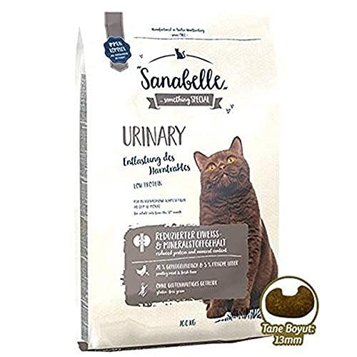 Sanabelle Urinary Cibo Secco per Gatti - 10kg