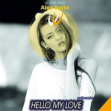 Hello My Love (Radio Version)