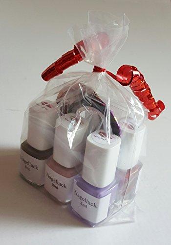 New Nail Art Kit de vernis à ongles beauté pour la fête des mères, un anniversaire, la Saint-Valentin, Noël pour ongles design, cadeau de vernis à ongles, kit d'accessoires