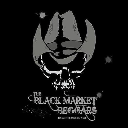 Ballad of a Nightmare by The Black Market Beggars on Amazon