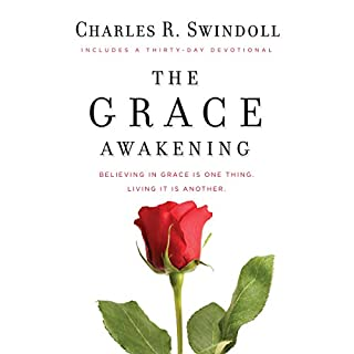 The Grace Awakening cover art