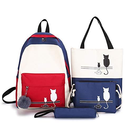 Bolsos para niñas y niños, bolsos, bandoleras, mochilas