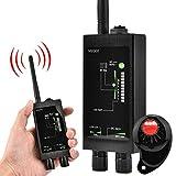 Detector de Señal RF Inalámbrico, Anti-espía Detector para GSM Buscador de Audio/Buscador de Dispositivos de Escucha