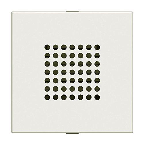 Niessen - n2219bl zumbador zenit blanco Ref. 6522005144