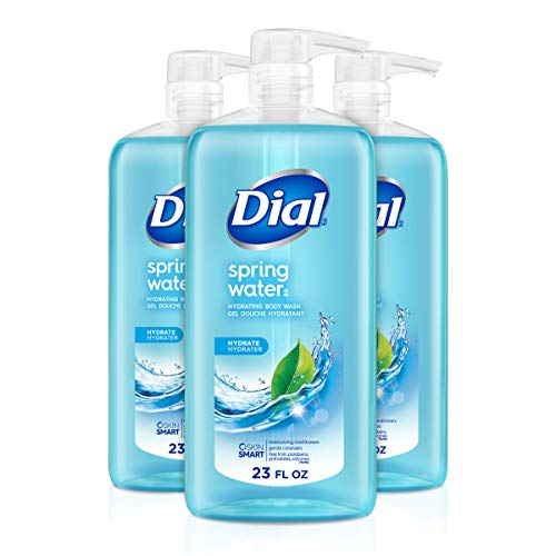 Dial Body Wash 3PK In Stock Online