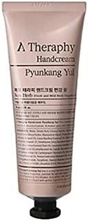 pyunkang yul hand cream
