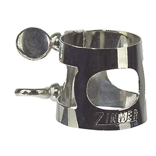 GEWA 736940 - Abrazadera clarinete en sib 2 tornillos