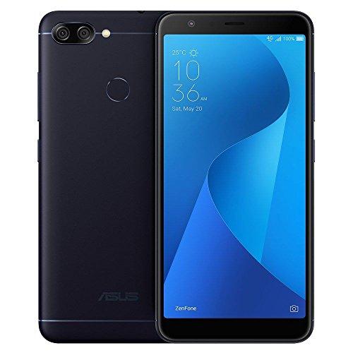 Zb570tl-4A030ww Zenfone Max 5.7 Black