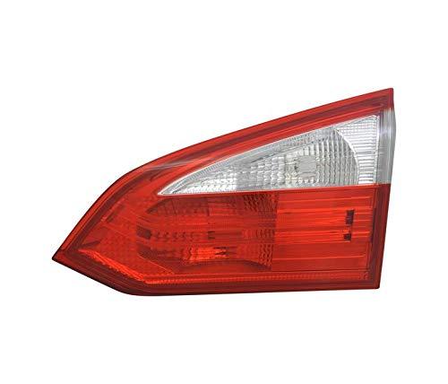 V-maxzone Vt640p droite arrière Queue de lumière LED Rouge