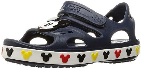 Crocs - FL CB Disney Mouse col 410 206171