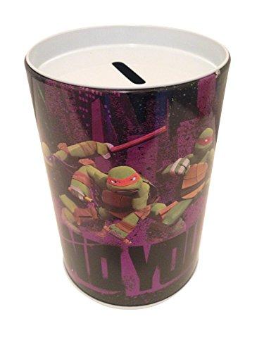 ninja turtle bank - 8