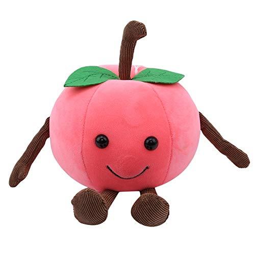 MiaoMiao pluche speelgoed2019 Multiplenew Fruits Cherry zacht pluche pop speelgoed object kussen bank speelgoed voor kinderen pluche pop