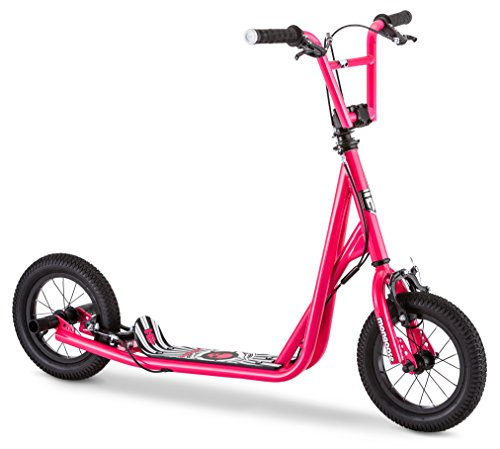 scooter electrico niña fabricante Mongoose