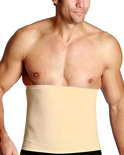 Insta Slim Men's Slimming Compression Firming...