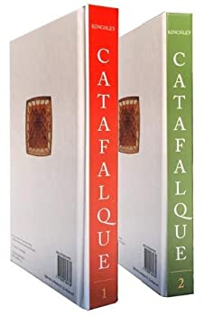 CATAFALQUE  2-Volume Set   Carl Jung and the End of Humanity