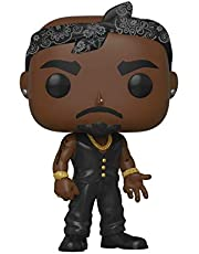 Funko Pop! Music: 2Pac - Tupac Shakur , Action Figure - 45432