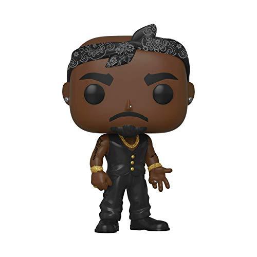 POP Rocks: Tupac - Tupac