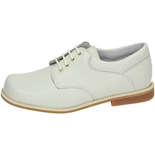 Puertorrey 8555 Zapatos De Comunión Niño Zapato Comunión Beig 33
