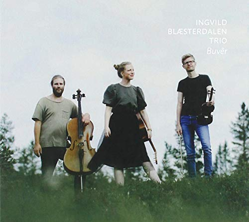 Ingvild Blaesterdalen Trio - Buver