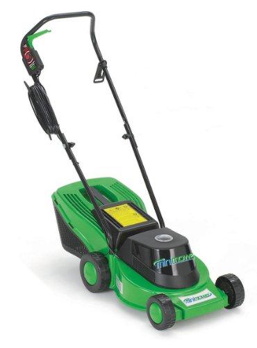 RazarSharp MiniMower - The Original 13' Electric Lawn Mower for Urban Yards