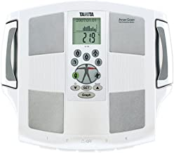 Tanita BC-568 InnerScan Segmental Body Composition Monitor by Tanita Innerscan