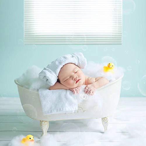 Accesorios para Accesorios de fotografía para recién Nacidos Decoraciones de Accesorios de Tiro Accesorios de la Foto de la bañera de los niños apoyos Accesorios de Disfraces de fotografía para niños