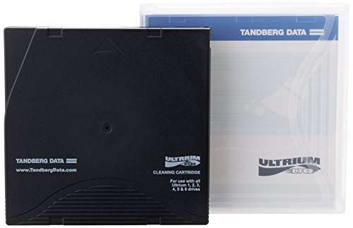 Tandberg Data Universal-Reinigungskassette für LTO