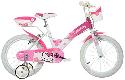 Dino Bikes 16-inch Hello Kitty Children s Bike