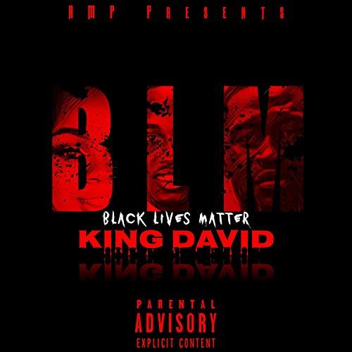 B.L.M. Black Lives Matter [Explicit]