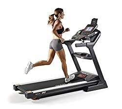 The Best Treadmill For A Tall Person Over 6 foot