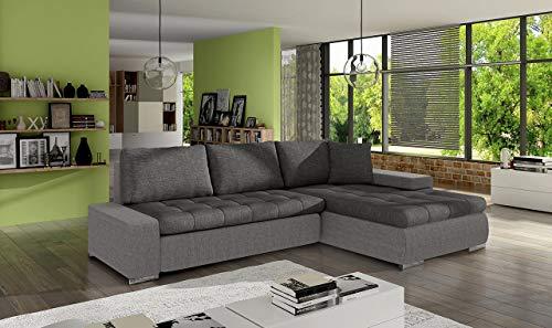 Ecksofa günstig: Mirjan24 Elegante Sofa Orkan Mini Bild 4*