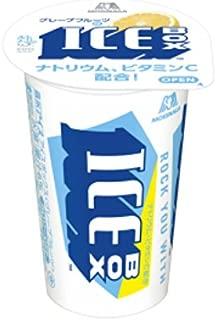 森永製菓 アイスボックスグレープフルーツ 40個(20×2)