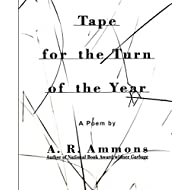 Tape for the Turn of the Year: A Poem