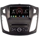 BJYG Witson & Acirc; & reg;Auto DVD GPS Navigation Radio Navi Sat Headunit Für Ford Focus 2012...