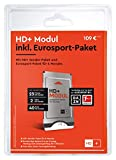 HD PLUS Modul inklusive Eurosport-Paket und Sender-Paket für 6 Monate