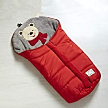 Autumn Winter Warm Baby Sleeping Bag Sleepsack for Stroller Soft Sleeping Bag for Infant Baby Newborn Sleeping Bag Baby Sleep