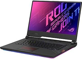 ASUS (エイスース) G532LWS-I9R2070S ゲーミングノートパソコン ROG Strix Scar 15 ブラック [15.6型 /Core i9 /SSD:2TB /メモリ:32GB /2020年7月モデル]