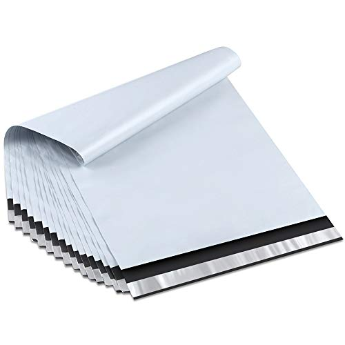 100 6x9 EcoSwift Poly Mailers Plastic Envelopes Shipping Mailing Bags 2.35MIL