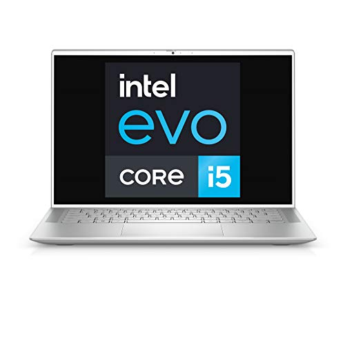 Dell Inspiron 14 7400 Evo, 14.5 Zoll QHD+, Intel® Core™ i5-1135G7, 8GB RAM, 512GB SSD, Win10 Home
