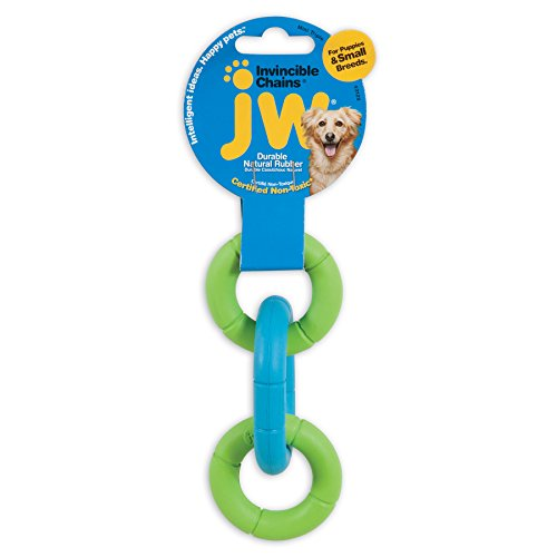 Corrente Invincible Chains Mini Verde JW