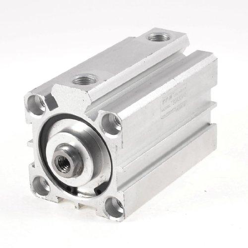 De doble acción 32 mm calibre 45 mm tiempos a presión para tarjetero Thin Air rueda SDA 32 x 45