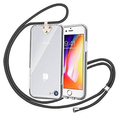 Phone Lanyard, Crossbody Phone Case Compatible ...