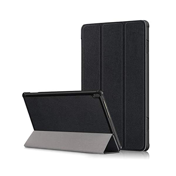 XITODA Case for Lenovo Tab M10 TB-X605/TB-X505, PU Leather Smart Case with Stand Function Cover for Lenovo Tab M10 TB…