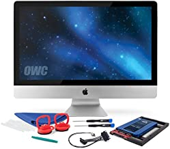 OWC 480GB SSD Upgrade Bundle for 2011 iMacs, OWC 480GB Mercury Extreme Pro 6G SSD, AdaptaDrive 2.5